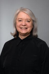 Susan Alcock, CPA